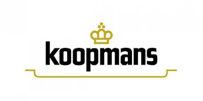 Koopmans en Wierenga & De Graaf werken samen. Wil je bij Koopmans werken? Schrijf je dan in bij Wierenga & De Graaf