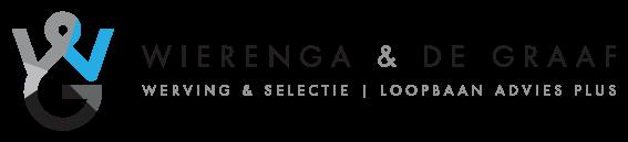 Wierenga & De Graaf Werving & Selectie, Recruitment, Interim, Executive Search