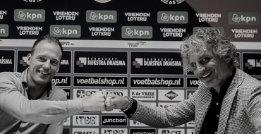 Wierenga & De Graaf steunt Cambuur
